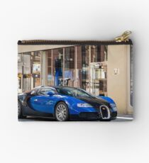 Bugatti Veyron Studio Pouch