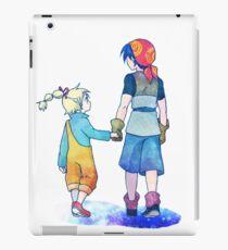Chrono Cross: Leading iPad Case/Skin