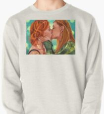 Love is Powerful Pullover