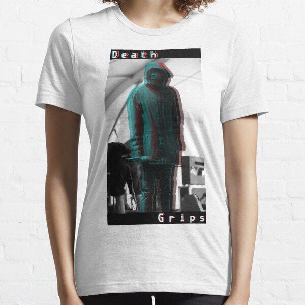 MC RIDE 3D Essential T-Shirt