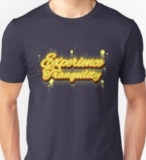 Experience tranquility T-Shirt
