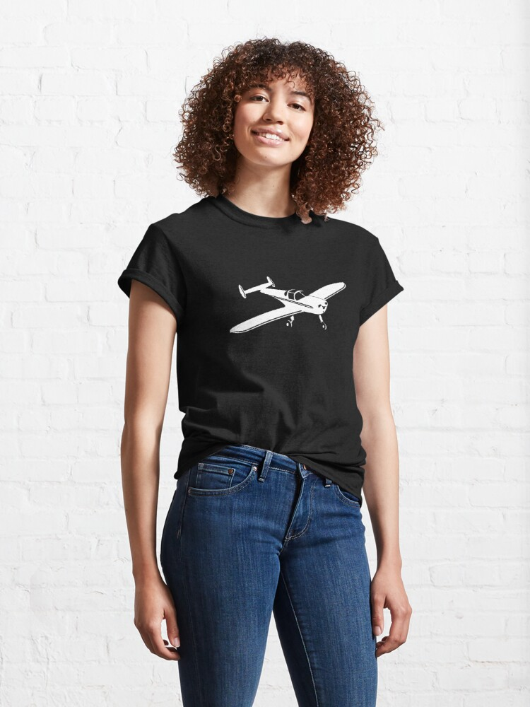 Alternate view of Ercoupe Classic T-Shirt