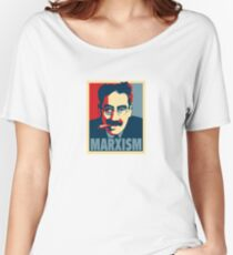 Marxism Women's Relaxed Fit T-Shirt