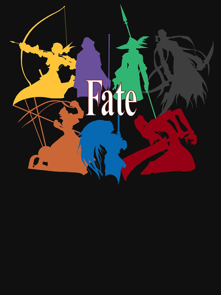 FATE by Y8AY8A
