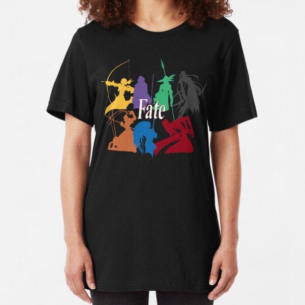 FATE Slim Fit T-Shirt