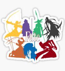 FATE Sticker