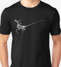 Tiny Thief - White T-Shirt