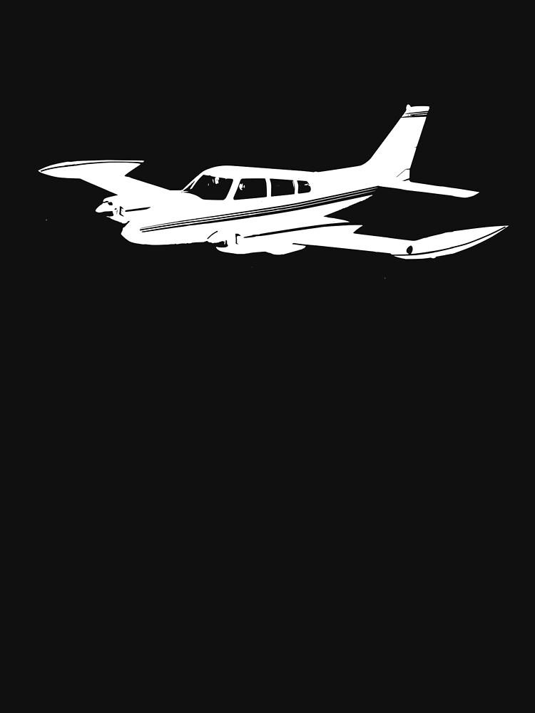 Cessna 310J by cranha