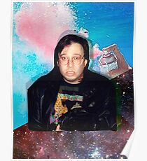 Bill Hicks Poster
