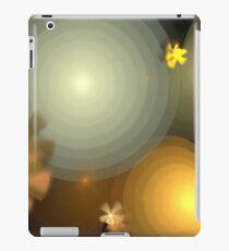 Earth Suns iPad Case/Skin