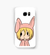 christa snk Samsung Galaxy Case/Skin