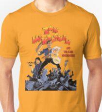 Zak McKracken and the Alien Mindbenders Unisex T-Shirt
