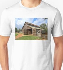 The Horse Is Out Of The Barn Unisex T-Shirt