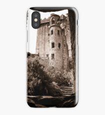 Blarney Castle, Ireland  iPhone Case