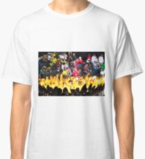Olympic Fire – London Olympics Classic T-Shirt