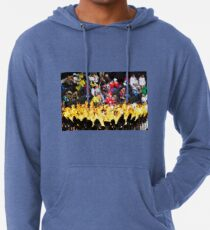 Olympic Fire – London Olympics Leichter Hoodie