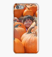 Tis The Season iPhone Case/Skin