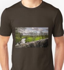 By the River - County Fermanagh Northern Ireland T-Shirt