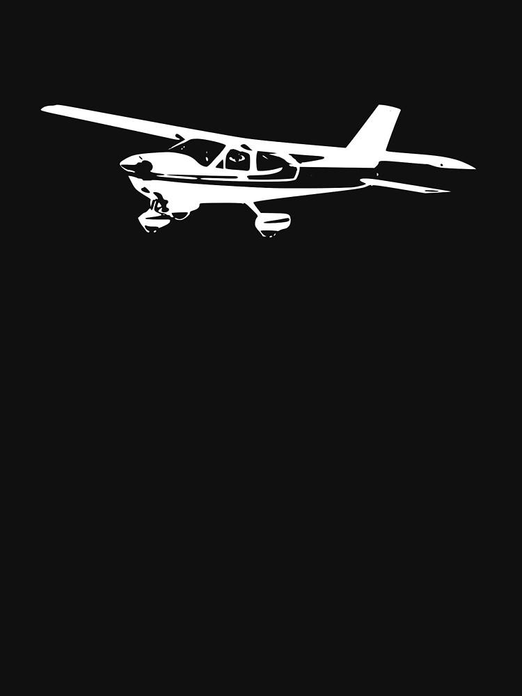Cessna 177 Cardinal by cranha