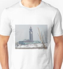 Hoboken Ferry and Train Terminal, New Jersey Unisex T-Shirt