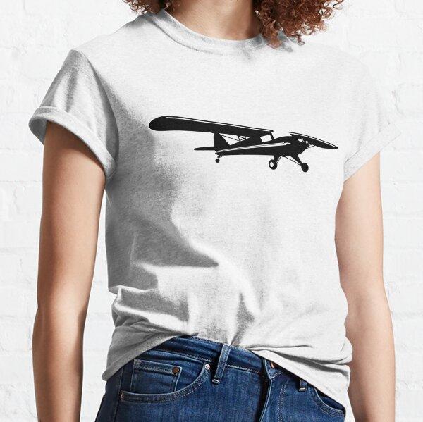 Taylorcraft Light  Classic T-Shirt