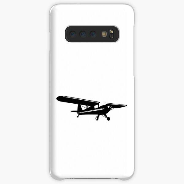 Taylorcraft Light  Samsung Galaxy Snap Case