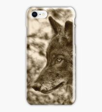 Fixed Attention  iPhone Case/Skin