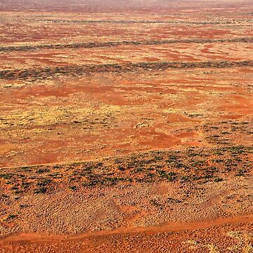 South Australian Outback by gigges