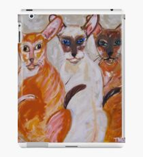 The Brat Pack iPad Case/Skin