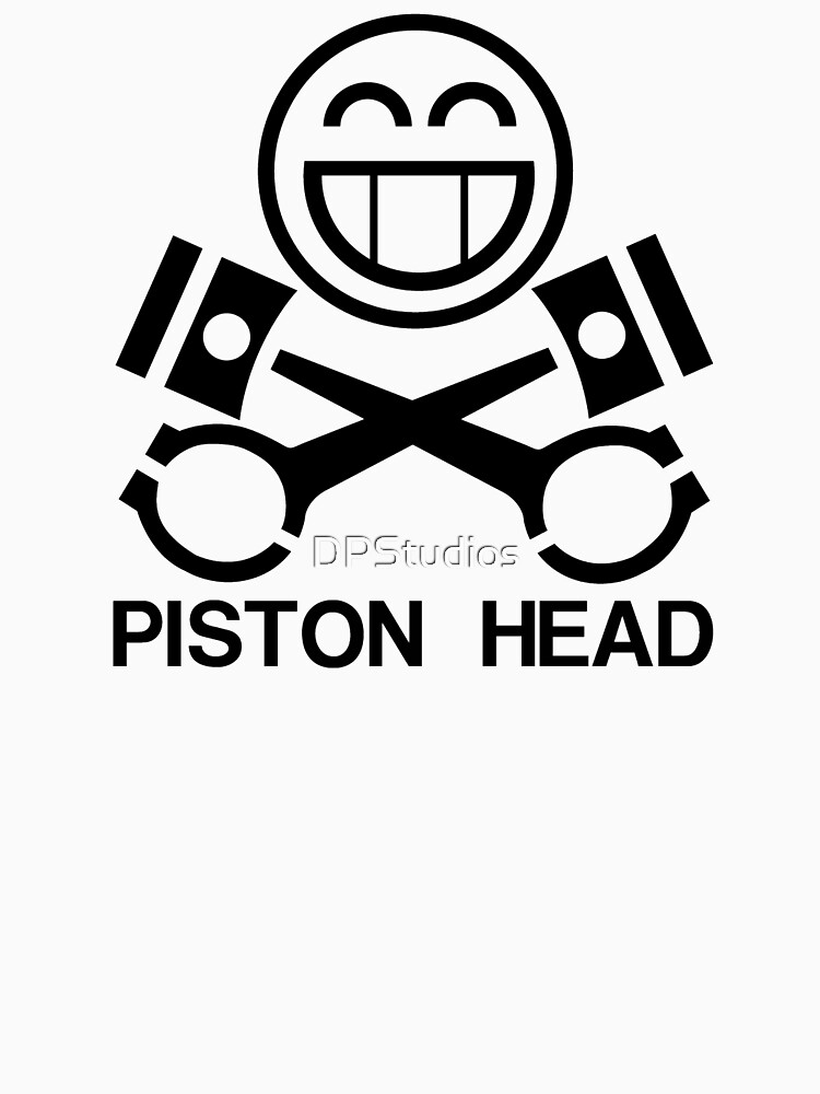 Piston Head de DPStudios