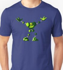 Vectorman (Genesis Sprite) Unisex T-Shirt