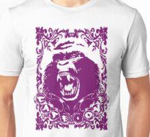 Guerrilla Squad -purple- Unisex T-Shirt