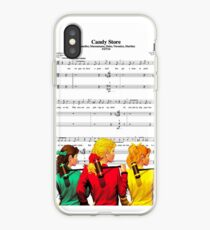 Step into my Candy Store iPhone Case