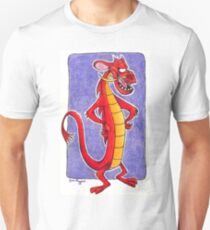Mushu Unisex T-Shirt