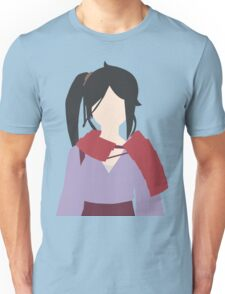 Yamato Mikoto (Danmachi / Is It Wrong to Try to Pick Up Girls in a Dungeon) Unisex T-Shirt