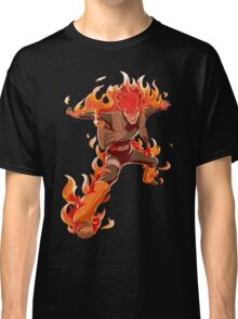 7 Might Guy (EIGHT GATES) Classic T-Shirt
