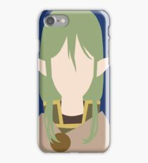Riveria Ljos Alf (Danmachi / Is It Wrong to Try to Pick Up Girls in a Dungeon) iPhone Case/Skin