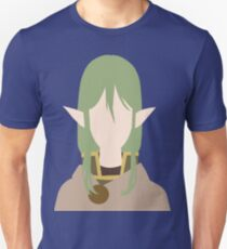 Riveria Ljos Alf (Danmachi / Is It Wrong to Try to Pick Up Girls in a Dungeon) T-Shirt