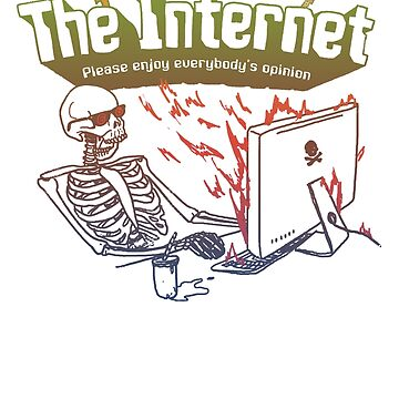 The Internet !!! by martin1989