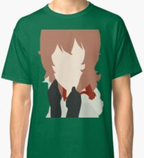 Liliruca Arde (Danmachi / Is It Wrong to Try to Pick Up Girls in a Dungeon) Classic T-Shirt