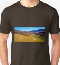 Deserted Village of An Port - County Donegal, Ireland Unisex T-Shirt