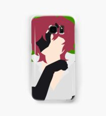 Hephaestus (Danmachi / Is It Wrong to Try to Pick Up Girls in a Dungeon) Samsung Galaxy Case/Skin