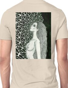 Blek Unisex T-Shirt