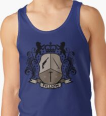 Fillion Character Crest Tank Top