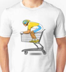 shopping SPEED !!!!  Unisex T-Shirt