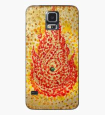 Sacred Fire Case/Skin for Samsung Galaxy