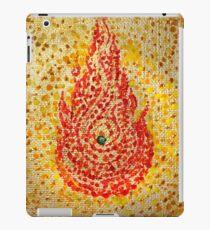 Sacred Fire iPad Case/Skin