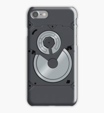 Rogue One Death Star Plans iPhone Case/Skin