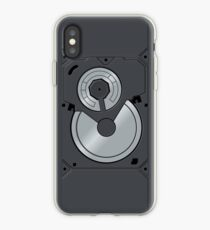 Rogue One Death Star Plans iPhone Case