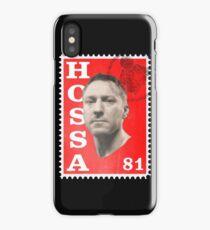 Post Hossa iPhone Case/Skin